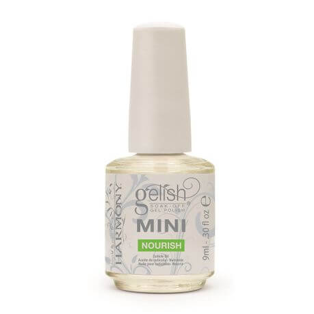 Gelish Mini Cuticle Oil