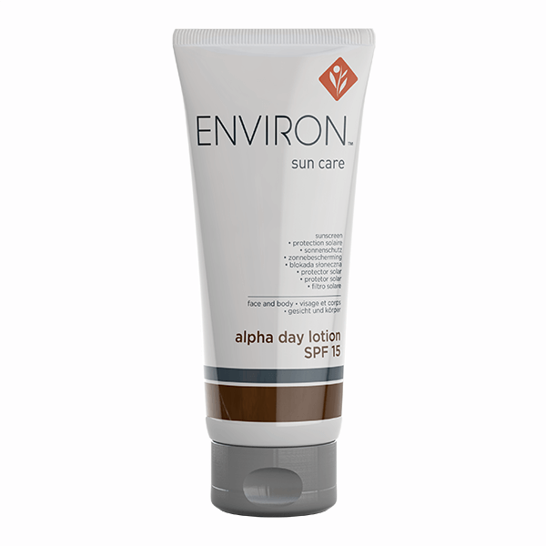 Alpha Day Lotion