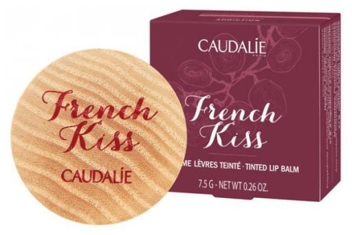 Caudalie French Kiss – Lip Tint Balm