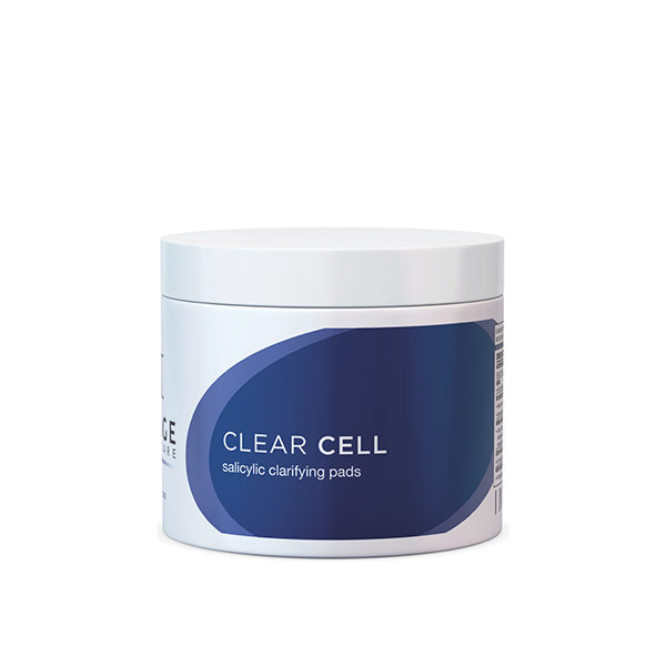 Clear Cell Clarifying Pads (50)