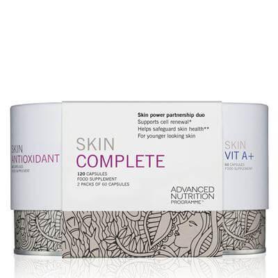 Skin Complete 120 Capsules