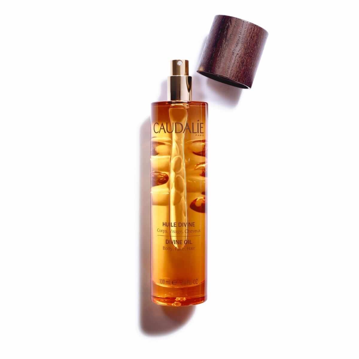 Devine Body Oil  100ml