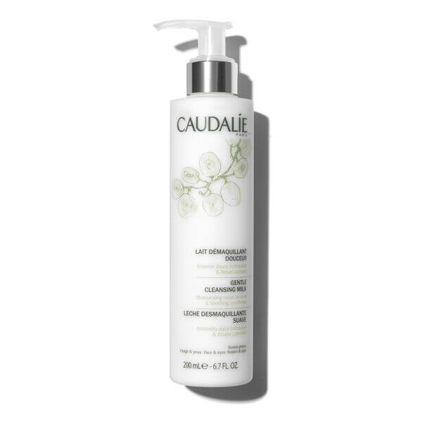 Caudalie Cleansing Milk 200ml