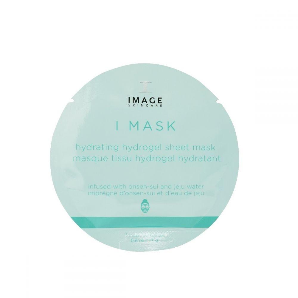 Hydrating Hyrdogel Sheet Mask (Single)
