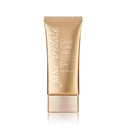 Glow Time, Full Coverage Mineral BB Cream