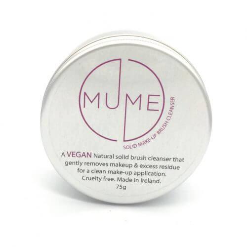 Mume Solid Brush Cleanser (VEGAN)