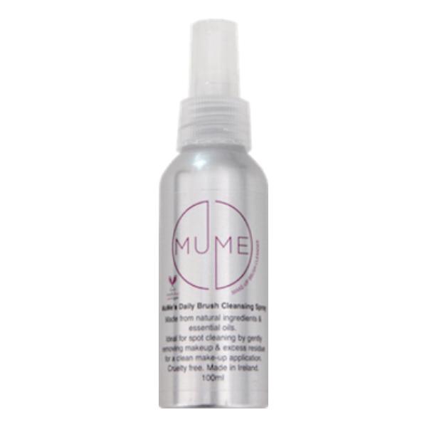 Mume Brush Cleaner Spray
