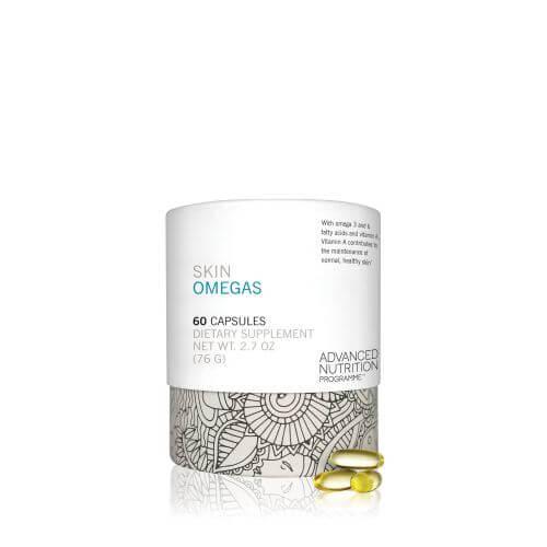 Skin Omegas Capsules