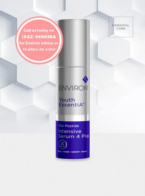Environ Youth EssentiA Vita-Peptide C-Quence Serum 4 PLUS