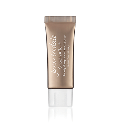 Smooth Affair Oily Skin Facial Primer &Brightener