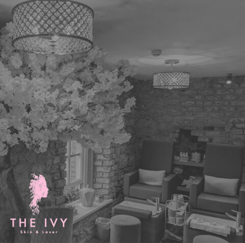 Treatment Room The Ivy - Laser