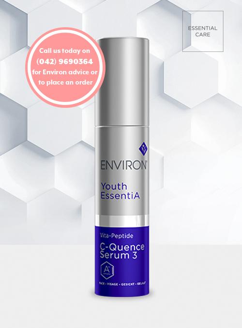 Environ Youth EssentiA Vita-Peptide C-Quence Serum 3
