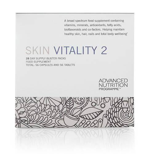 Skin Vitality 2