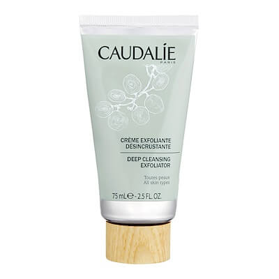 Caudalie Deep Cleansing Exfoliating Cream