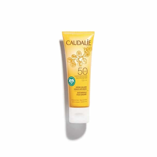 Caudalie Anti-Wrinkle Face SPF (50ml)
