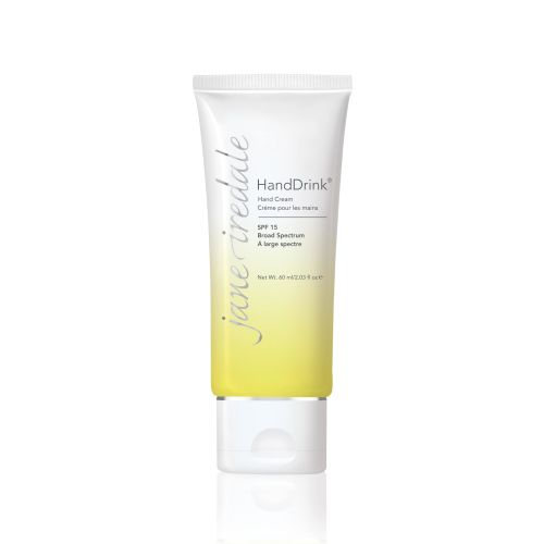 Lemongrass Hand Drink Hand Cream