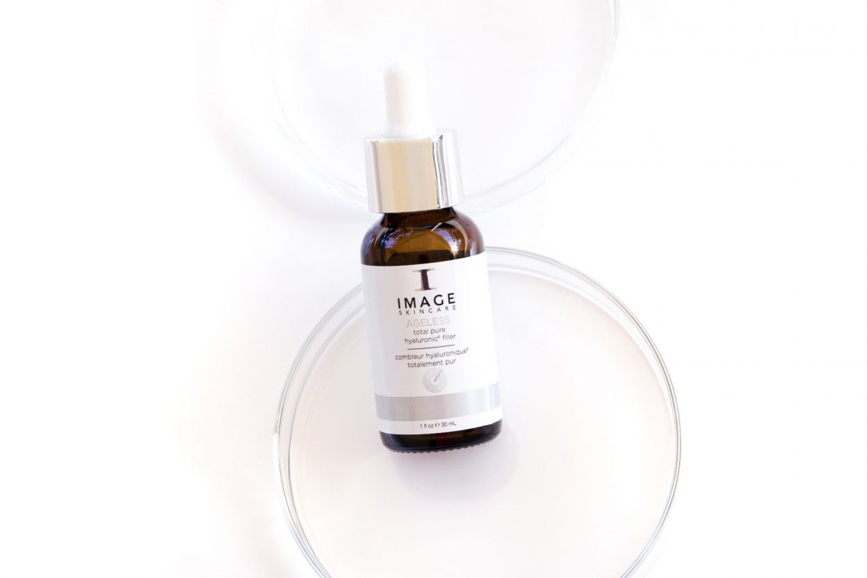 Ageless Total Pure Hyaluronic Filler