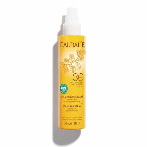 Caudalie Milky Sun Spray SPF50 (75ml)