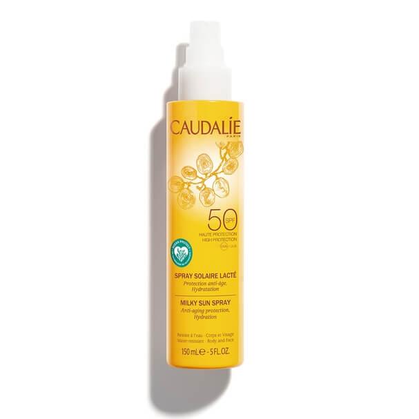 Caudalie Milky Sun Spray SPF (150ml)