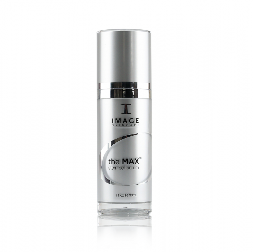 Max Stem Cell Serum