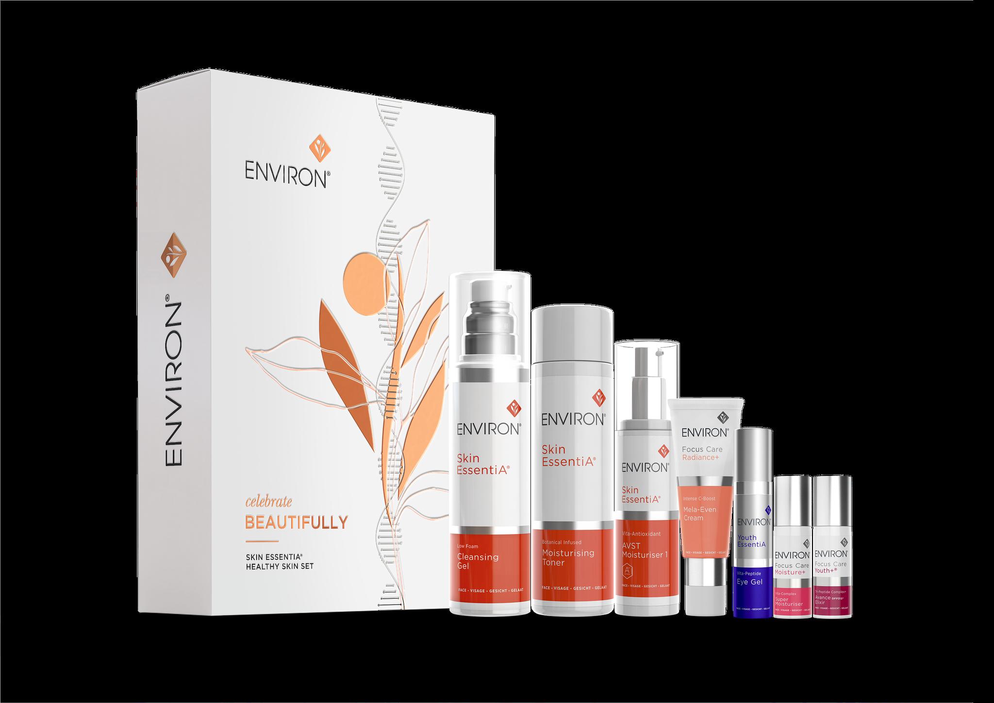 Environ EssentiA Skincare Set
