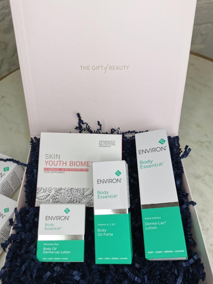 Environ Skin & Body Kit