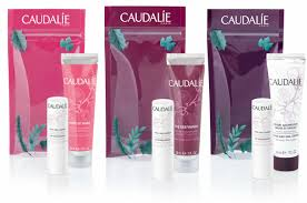 Caudalie  Nourishing Lip And Hand Duo