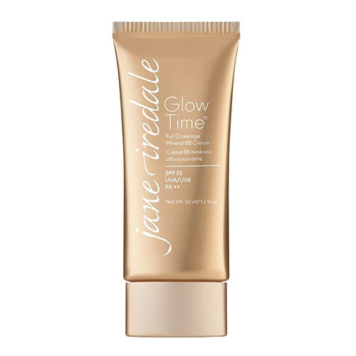 Jane Iredale Glow Time Full Coverage BB9