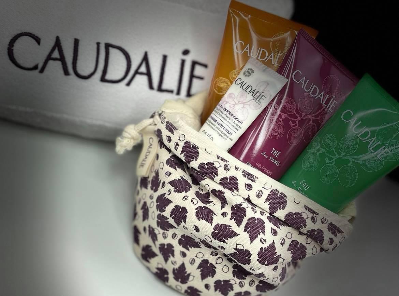 Caudalie Shower Gift Set