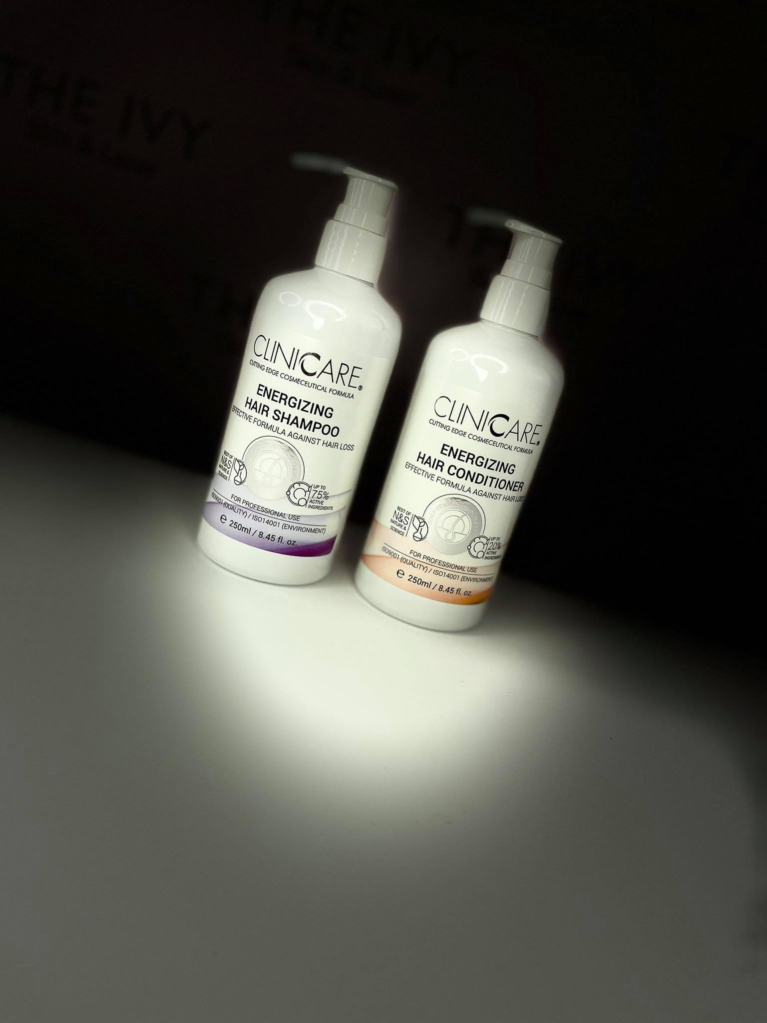 Clinicare Hair Duo Set