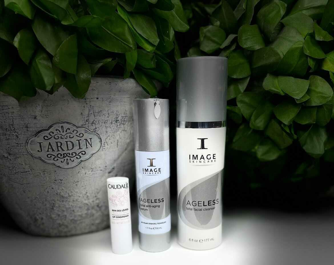 Image Ageless Anti-Ageing Gift Set