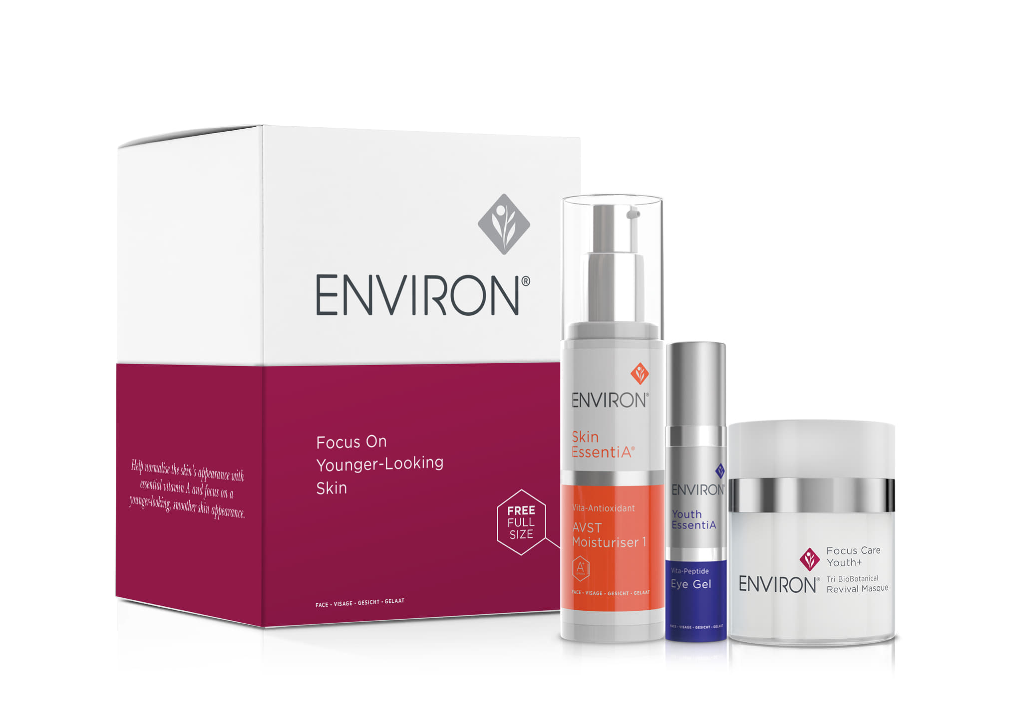 Environ Focus On – Younger Looking Skin