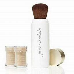 Jane Iredale Powder-Me SPF 30 Refillable Brush