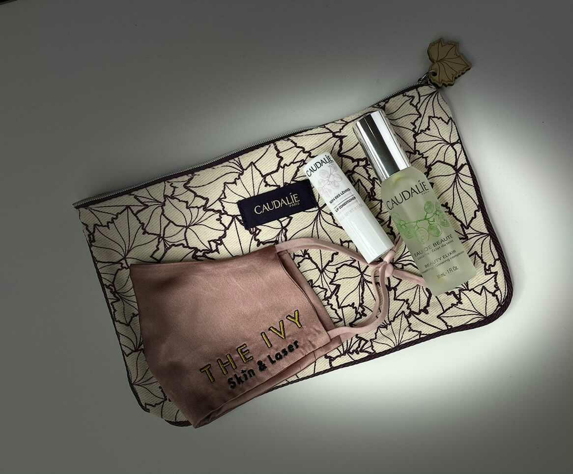 The Ivy Spritz & Protect Set