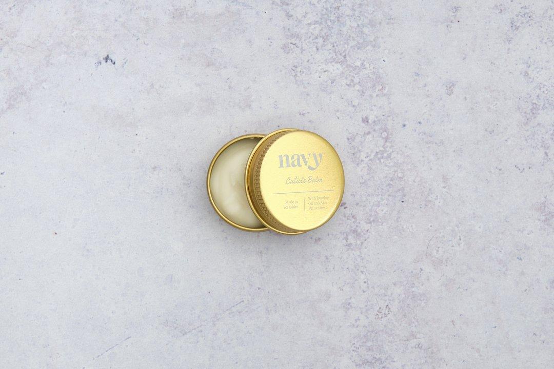 Navy® Cuticle Balm – 15ml Mini